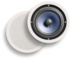 polk in ceiling speaker review