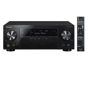 pioneer outdoor stereo receiver