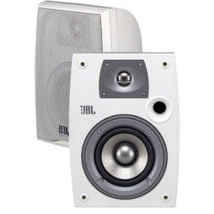 JBL outdoor speakers