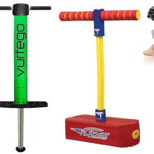 Best Pogo Stick In The World