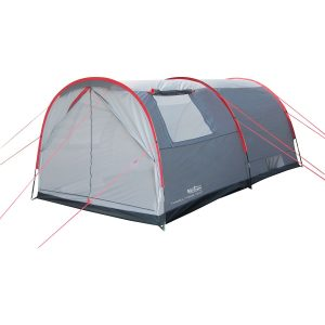 cheap nylon tunnel tent