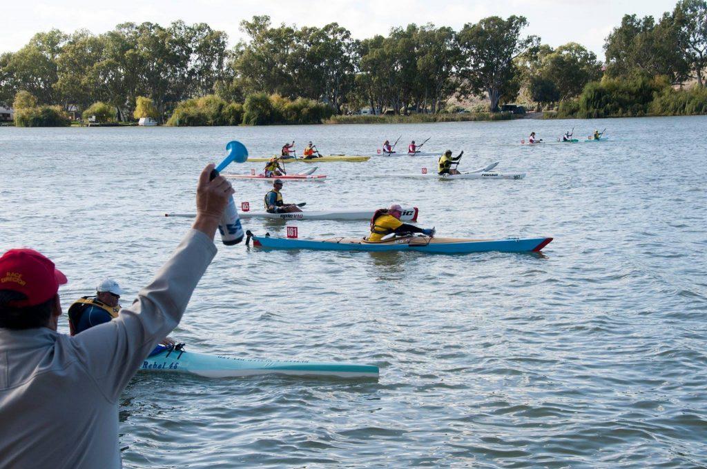 Marathon Kayaks