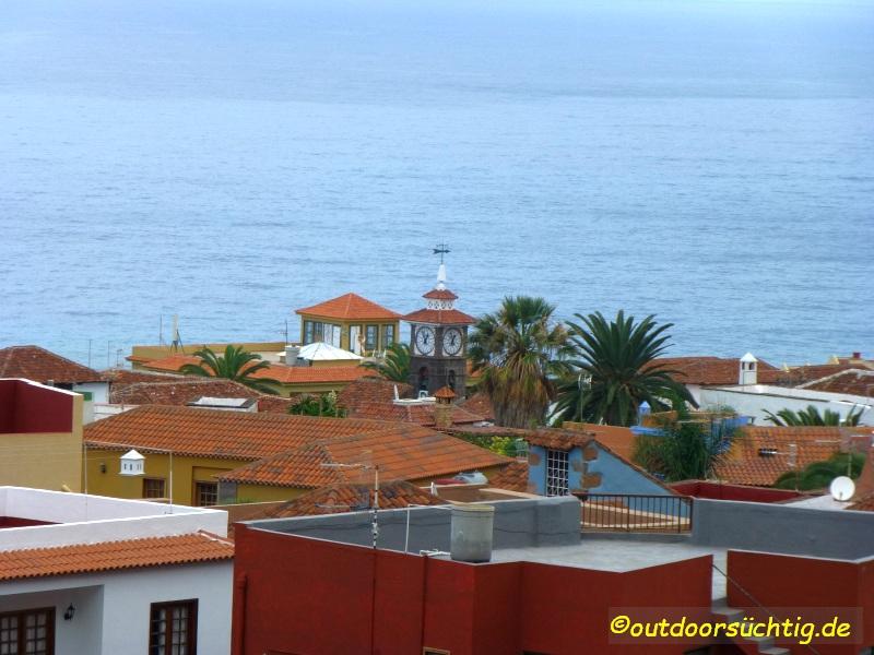 Teneriffa, San Juan de La Rambla