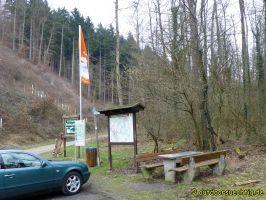 Waldschluchtenweg - 018