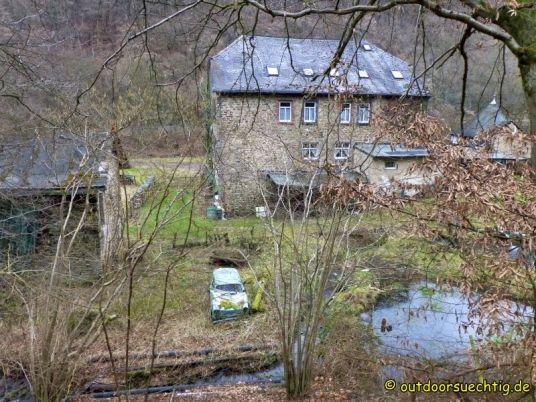Waldschluchtenweg - 023