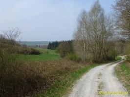 Vogtei Rundwanderweg 030