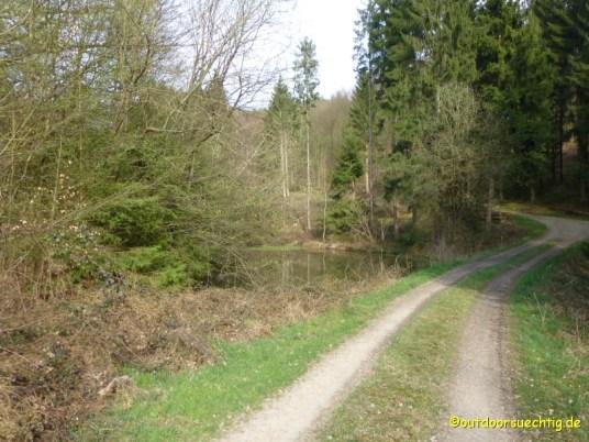 Vogtei Rundwanderweg 077