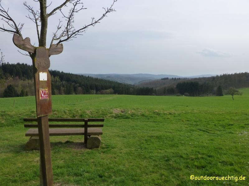 Vogtei Rundwanderweg 079