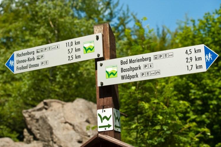 Westerwald Touristik-Service Fotoshooting 2010
