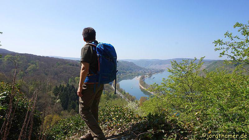 Rheinsteig Kipplei
