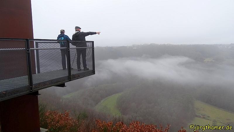 Aussicht Eifelblick Achterhöhe