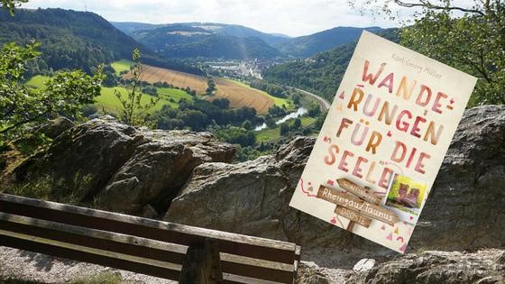 Wanderungen für die Seele - Rheingau / Taunus