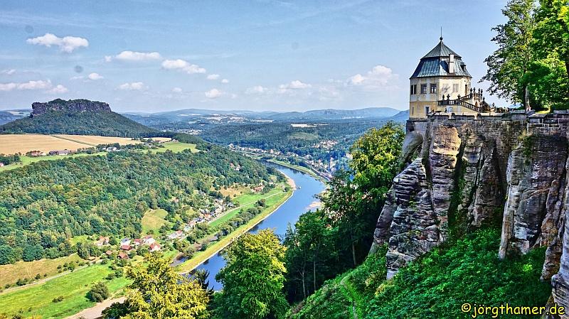 Malerweg Königstein