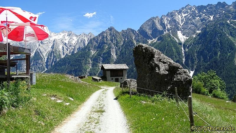Via Panoramica