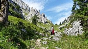 Wandertrilogie Allgäu - Etappe 26
