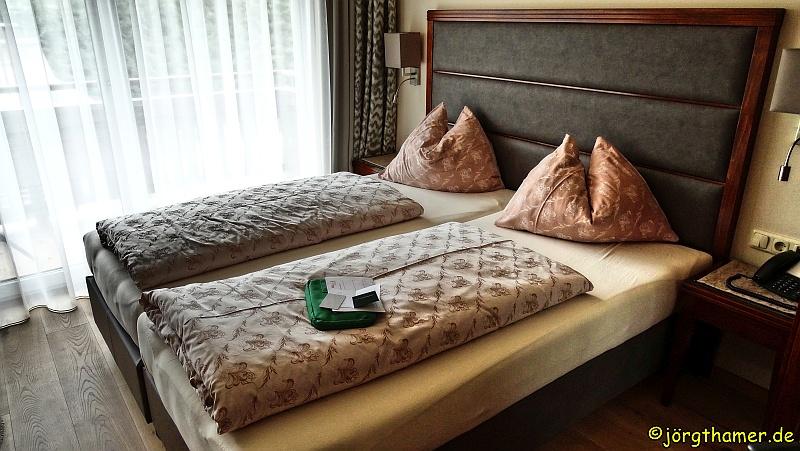 Zimmer Hotel Niederreiter Maria Alm