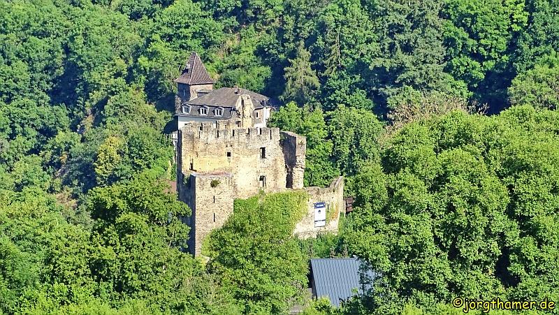 Burg Balduinstein