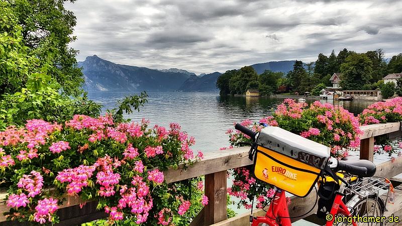 Eurobike Reisen - Salzkammergut Rundfahrt