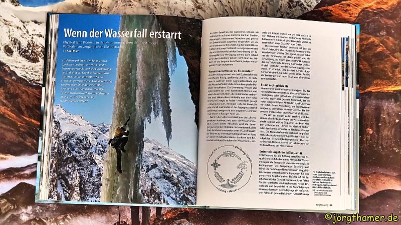 Wasserfall Berg2020