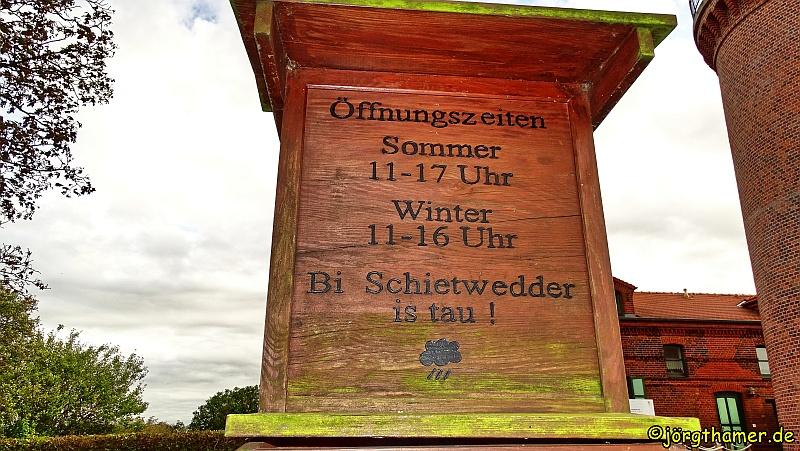 Wandern Mecklenburgische Ostseeküste Öffnungszeiten Leuchtturm Bastorf