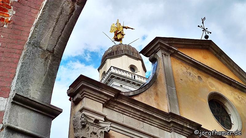 Zitadelle Udine