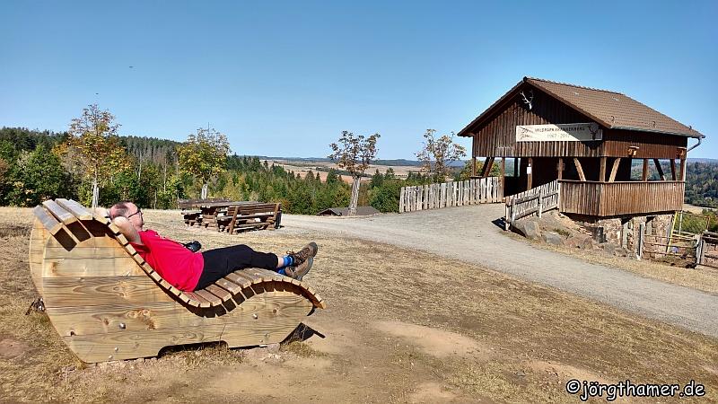 Wildpark Frankenberg