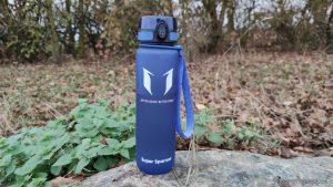 Super Sparrow Trinkflasche Sports Bottle