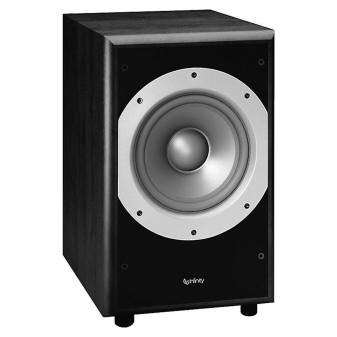 3.Infinity Primus PS38 150W Powered Subwoofer