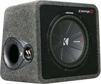 Best Kicker Subwoofers in 2019 – Guide & Reviews