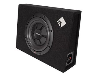Best Rockford Fosgate Subwoofers – Guide & Reviews in 2019