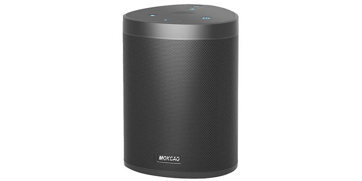 SoundBoom True Surround Bluetooth Speaker