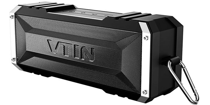 Vtin 20W Outdoor Bluetooth Speaker