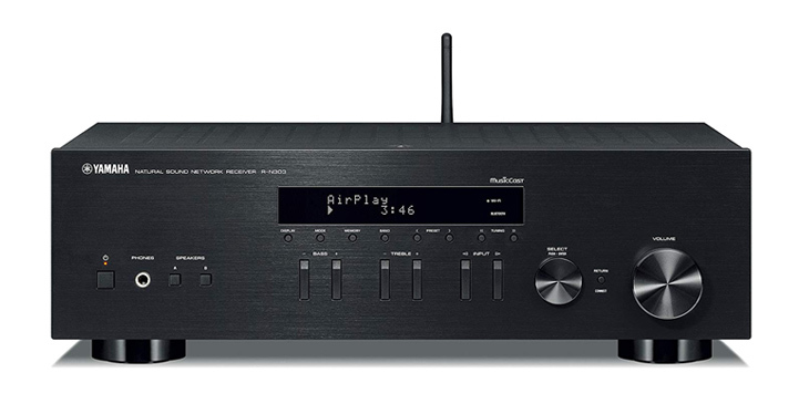 Best Stereo Receivers