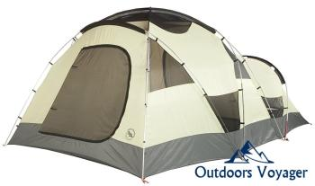 Big Agnes Flying Diamond 8 Person Tent Review