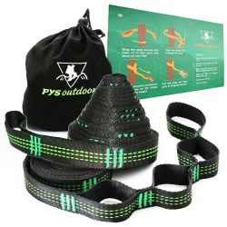 XL Hammock Straps Set PYS Outdoor