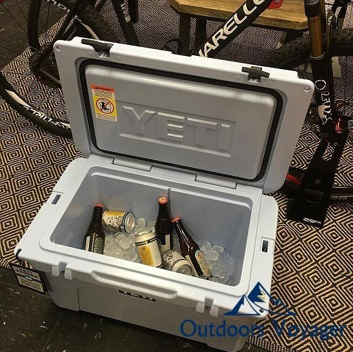 why yeti coolers are expensive