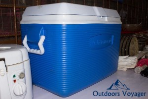 A Few Tips to Clean and Deodorize Ice Chests or Coolers