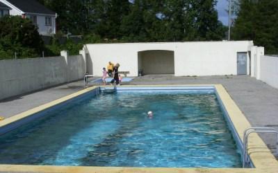 Charlestown Outdoor Pool