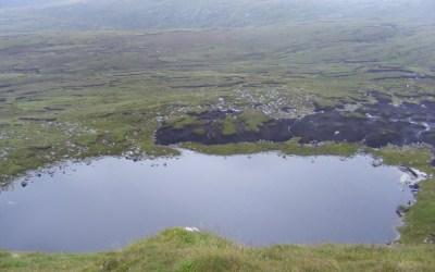 Cleevaun Lough