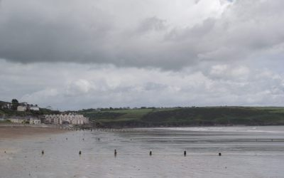 Claycastle / Front Strand, Youghal