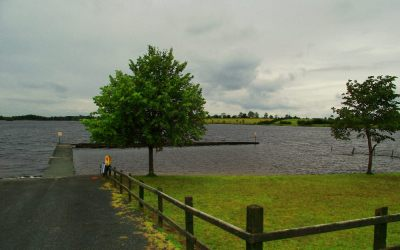 Keeldra Lough, near Mohill