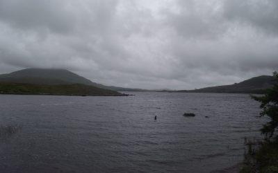 Lough Inagh, Connemara