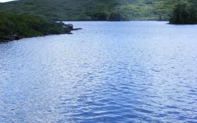Lough Inahagh, Glenveagh National Park