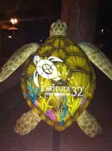 Latitude 32 - Tybee Island, GA