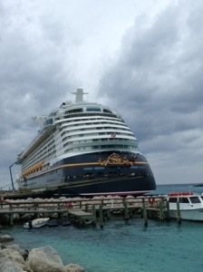 Disney Cruise - florida family vacation