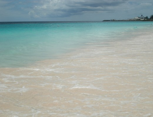 Barbados Beaches Caribbean