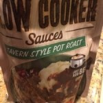 campebell's slow cooker sauce