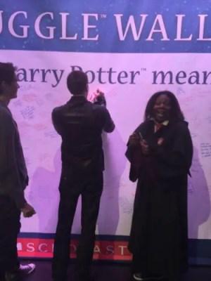 weasley surprised