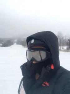 hunter mountain ski day trip