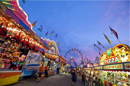 carnival pic
